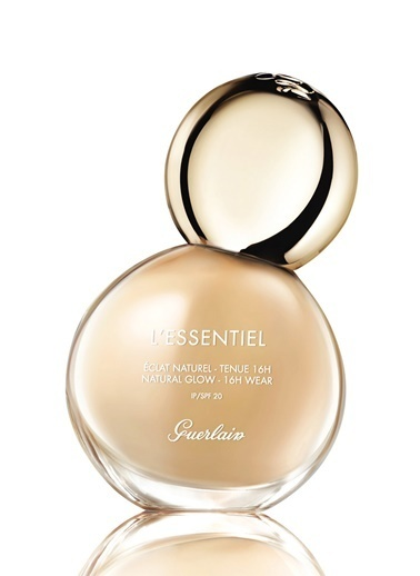 Guerlain L'Essentiel 19 Fluid 02N Fondöten Ten